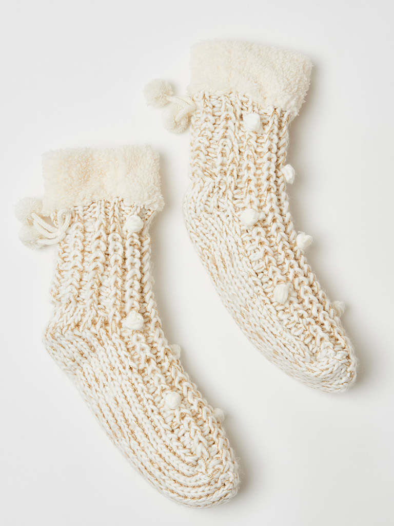 Kerst alleen: Comfy all the way