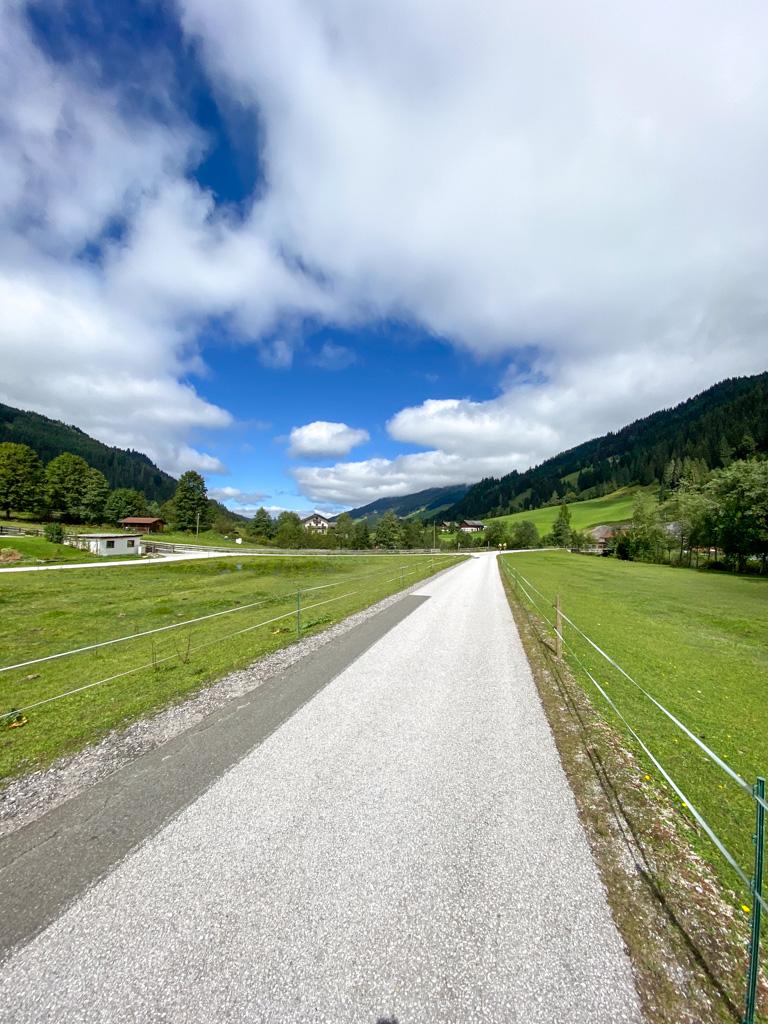 Fietsen in Oostenrijk - genieten!